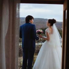 Wedding photographer Anna Bochkareva (Schotlandka). Photo of 11.10.2015
