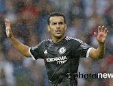 Pedro meteen matchwinnaar voor Chelsea FC