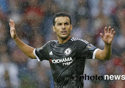Pedro est un homme comblé
