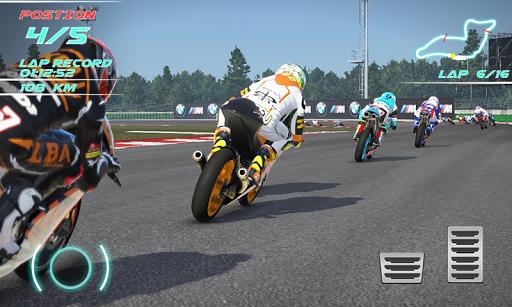 Fast Rider Motogp Racing  screenshots 2