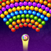 Tải Game Fruit Bubble Pop 2