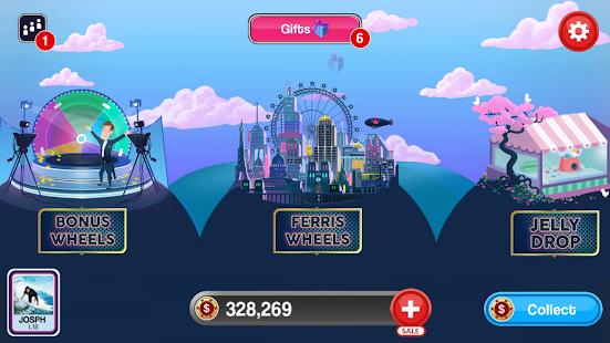 Slots Wheel Deal – free slots- screenshot thumbnail