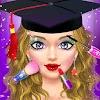 High School Girl Makeover Spa APK