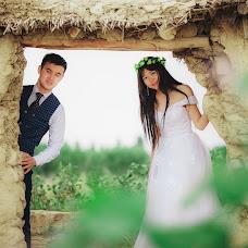 Wedding photographer Nurbek Akhunbaev (Onlineprofi). Photo of 07.09.2017