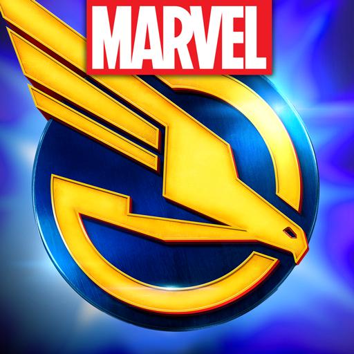 MARVEL Strike Force APK Cracked Download