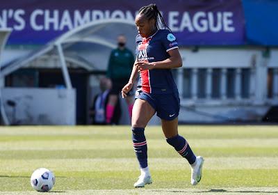 L'UEFA va consacrer quatre fois plus d'argent au football féminin grâce à la Ligue des champions