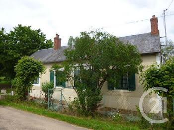 maison à Saint-Ouen-sur-Loire (58)
