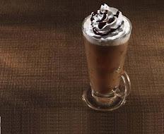 Café, Chocolat ou Vanille liégeois