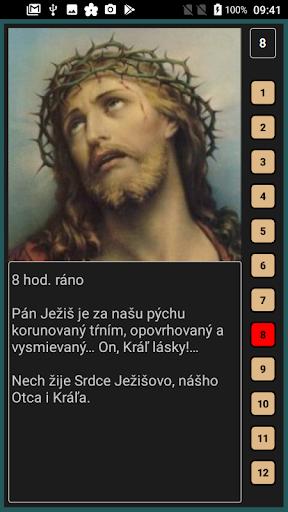 Sväté Hodiny screenshot 1