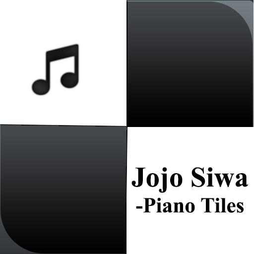 Jojo siwa Piano Tiles