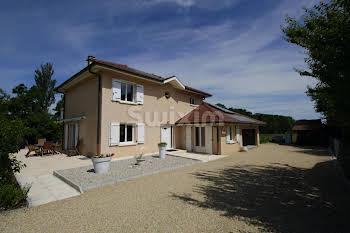 Maison 6 pièces 164,15 m2