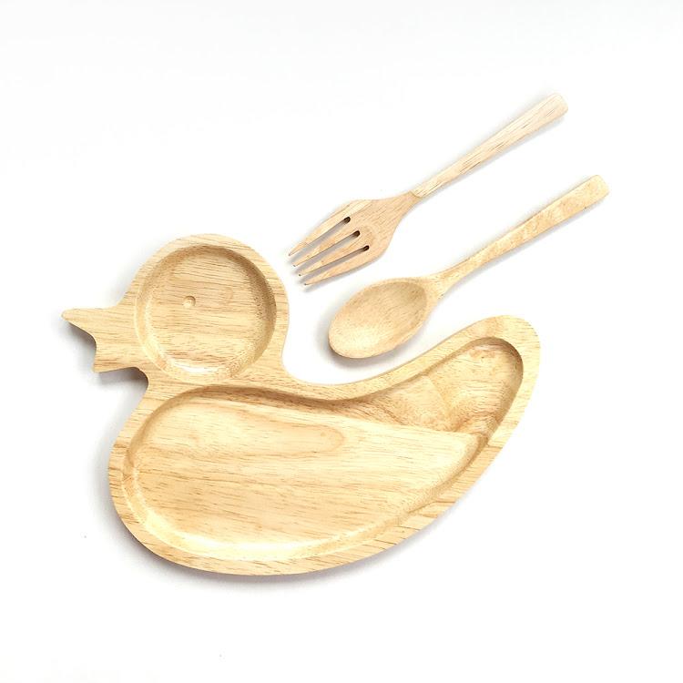 Duck Plate Set