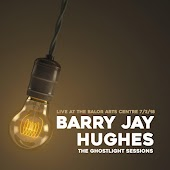 Live at the Ghostlight Sessions, Balor Arts Centre