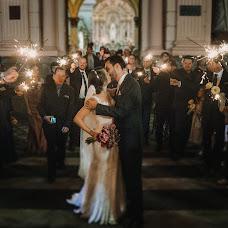 Fotógrafo de casamento Julio Lumini (luminifoto). Foto de 16.11.2018