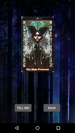 Tarot of the vampires lite 2.31 Vampires lite screenshots 6