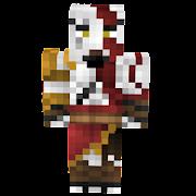App Kratos Skin For MCPE APK for Windows Phone