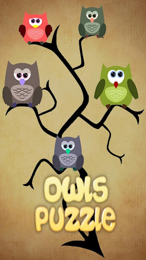 Owl Games For Kids Free