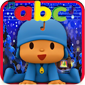 ABC match game