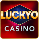 App Download Luckyo Casino and Free Slots Install Latest APK downloader