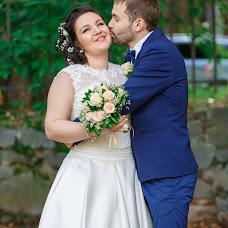 Wedding photographer Anton Shaman (antonshaman). Photo of 12.09.2015