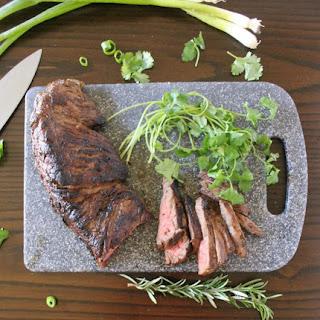 Rosemary JalapeñO Steak Recipe
