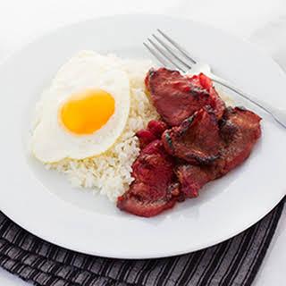 How to Make Pork Tocino (Sweet Cured Pork).