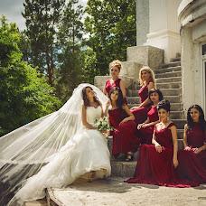 Wedding photographer Aynura Dusimova (Raymoon). Photo of 06.08.2015