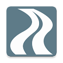 Kurviger Pro - Motorcycle and Scenic Roads Navi icon