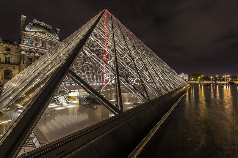Paris di Mauro Rossi