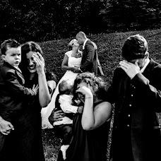 婚禮攝影師Kristof Claeys(KristofClaeys)。02.05.2019的照片