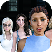 House Party Simulator