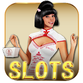 Takeout Slots APK for Bluestacks