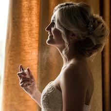 Wedding photographer Anton Goshovskiy (Goshovsky). Photo of 28.01.2018