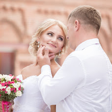 Wedding photographer Evgeniya Ovchinnikova (fotoclash). Photo of 20.03.2015