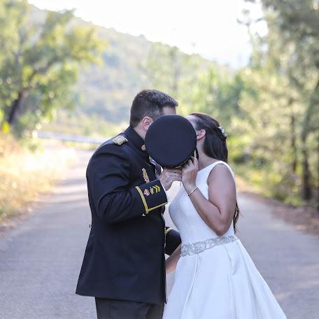 Fotógrafo de bodas Elías Hernández (foteliasimagen). Foto del 15.12.2017