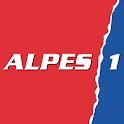 Alpes 1 - Alpes du Sud icon