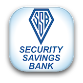 Security Savings Bank, Canton SD for Tablet