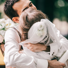 Wedding photographer Ornella Al (Ornel). Photo of 27.06.2017