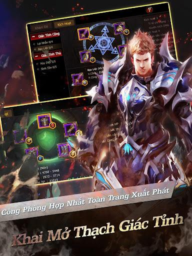 MU Origin - VN 3.0.0 screenshots 8