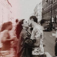 Düğün fotoğrafçısı Nikita Lisicyn (NekitFox). 05.03.2019 fotoları