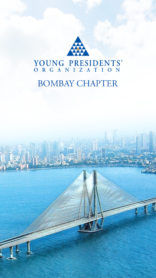 YPO Bombay- screenshot