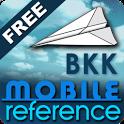 Bangkok, Thailand - FREE Guide icon