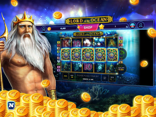 Lord of the Oceanu2122 Slot 5.26.0 screenshots 9
