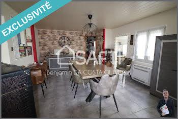 maison à Nouvion-sur-Meuse (08)
