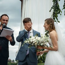 Wedding photographer Mariya Shalaeva (mashalaeva). Photo of 13.12.2017