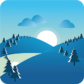 Calm Melodies : Sleep Sounds, Relaxing icon
