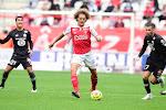 Reims-Belgen pakken een punt tegen Saint-Etienne