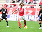 Faes en Foket speelden met Reims gelijk tegen Saint-Etienne