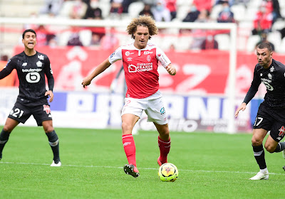 Ligue 1 : Wout Faes, Thomas Foket et Thibault De Smet défaits par le bourreau du PSG