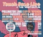 Touch Base Live : The Winston Pub